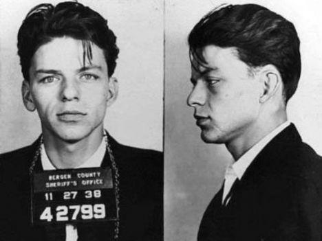 Frank Sinatra - 1938 - Evli bir kadınla ilişki